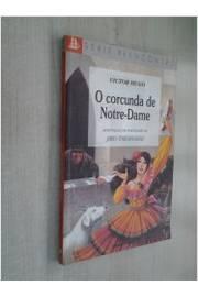 Livros encontrados sobre o corcunda de notre dame