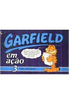 Garfield Em Açao 3
