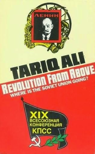 Revolution From Above - Where is the Soviet Union Going?
