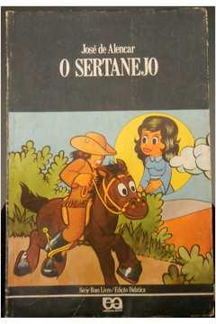 O Sertanejo