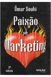 Paixão por Marketing