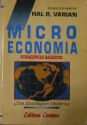 Microeconomia: Princípios Básicos