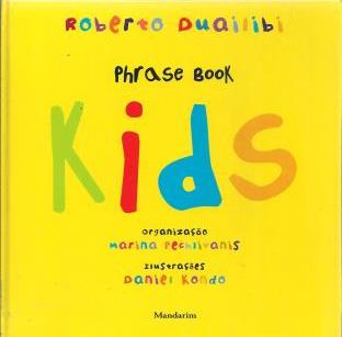 Phrase Book Kids