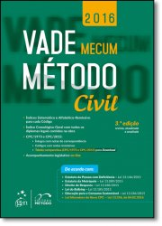 Vade Método Civil - 2017