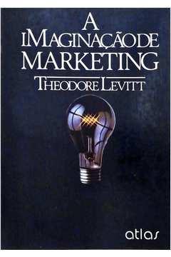 A Imaginação de Marketing
