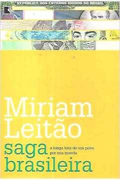 Saga Brasileira