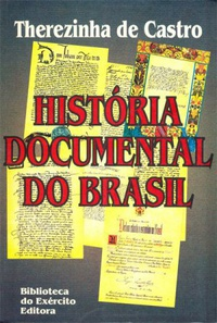 Historia Documental do Brasil