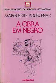 Resultado de imagem para a obra em negro imagens livro
