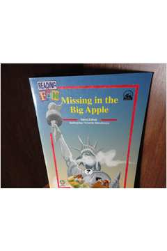 Missing in the Big Apple - 2006 - Reading e Fun