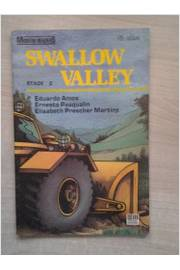 Swallow Valley - Stage 2