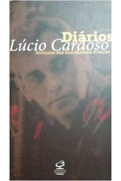 Diários- Editados por Ésio Macedo Ribeiro