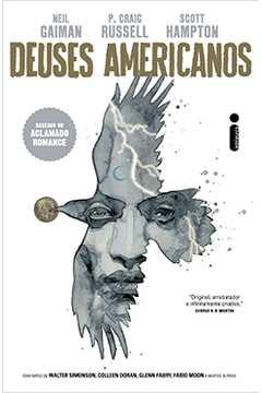 Deuses Americanos Sombras
