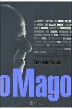 O Mago - a Incrível Historia de Paulo Coelho