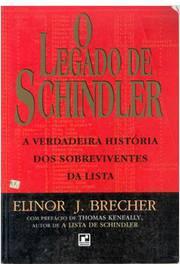 O Legado de Schindler
