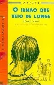 O Irmão Que Veio de Longe Volume 3 Novela