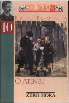 Biblioteca Zh 10 - o Ateneu