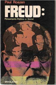 Freud: Pensamento Político e Social