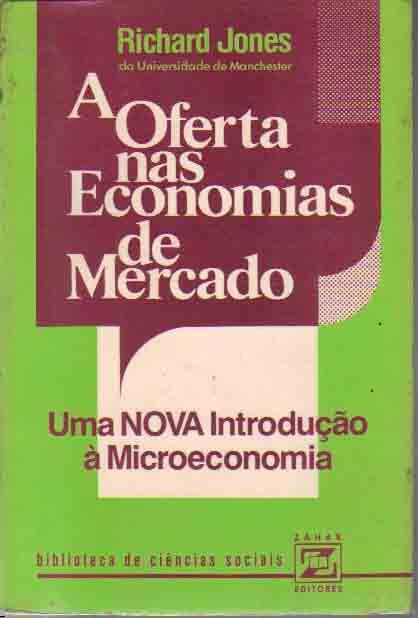 A Oferta Nas Economias de Mercado