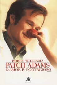 Patch Adams, o Amor é Contafioso