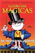 O Livro Mágico das Mágicas do Menino Maluquinho