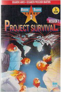 Project Survival - Stage 2 - Mission 1