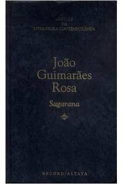 Mestres da Literatura Contemporânea - Sagarana