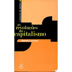As Revoluções do Capitalismo