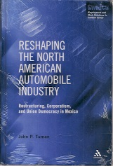 Reshaping the North American Automobile Industry