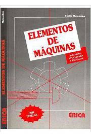 Livro Elementos De Maquinas Sarkis Melconian Pdf