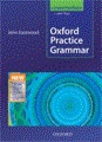 Oxford Practice Grammar - With Answers - Com Cd