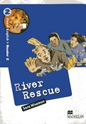 River Rescue Power English Reader 2