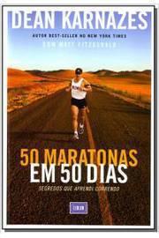 50 Maratonas Em 50 Dias