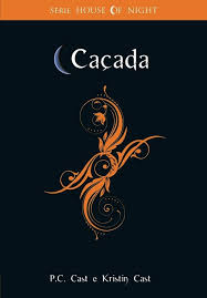 Caçada - Série House of Night