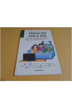 Livro  Fisica do Dia a Dia - Regina Pinto de Carvalho  acf2a47ff89