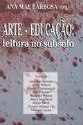Arte-educação: Leitura no Subsolo
