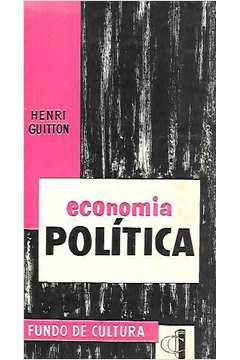 Economia Política Vol. 2