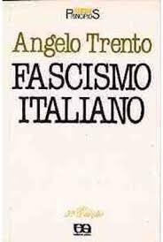 Fascismo Italiano - Série Princípios