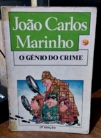 27ªed. o Gênio do Crime