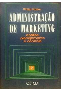 Administração de Marketing - 2