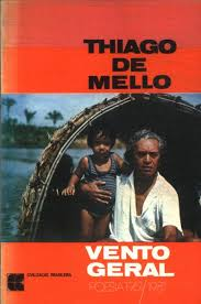 Vento Geral ( Poesia 1951 / 1981 )