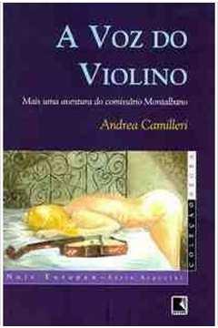 A Voz do Violino