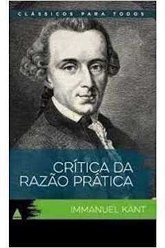 Clássicos para Todos - Crítica da Razão Prática - Livro de Bolso