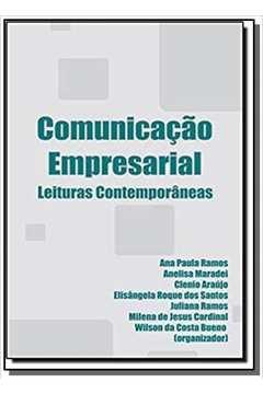 Comunicacao Empresarial: Leituras Contemporaneas