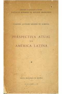 Perspectiva Atual da América Latina