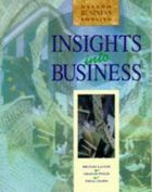 Insights Into Business - Students Book