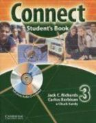 Connect - Students Book 3