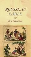 Émile Ou de Léducation