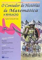 A Revelação - Coleção o Contador de Histórias da Matemática