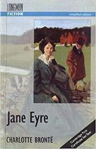 Jane Eyre - Longman Fiction