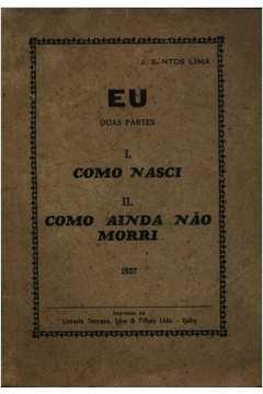1331c53e48c Livros de J de Lima